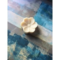 米糠美白橄欖皂 - 花造型 (SP002-TF)