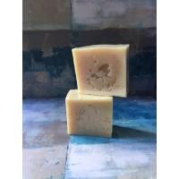 蜜糖燕麥皂 - 方形 (SP003-T0) [重量: 50g]