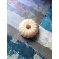 蜜糖燕麥皂 - 花造型 (SP003-TF) [重量: 45g]
