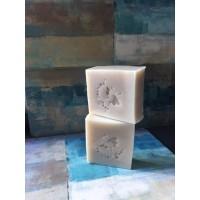 紫草牛奶皂 - 方形 (SP004-T0) [重量: 68g]