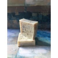 香蕉乳酪皂 - 方形 (SP005-T0)