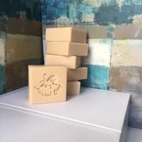 豆漿美白皂 - 方形 (SP007-T0) [重量: 62g]