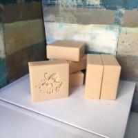 豆漿美白皂 - 方形 (SP007-T0) [重量: 60g]