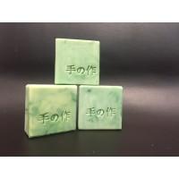 平安皂 - 方形 (SP010-T0) [重量: 60g]